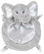 Bearington Wee Snuggler - Elephant