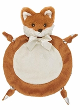 Bearington Wee Snuggler - Fox