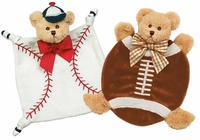 Bearington Wee Snugglers - Sports