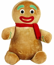 ***Overstock Sale***Christmas Baby Cubbie - Gingerbread Man