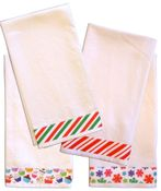 Decorative Kitchen/Tea Towels