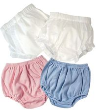 Diaper Covers & Bloomers
