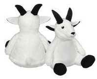 "EB Embroider Buddy - 16"" Garvin Goat"