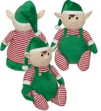 "EB Embroider Buddy - 16"" Elf"