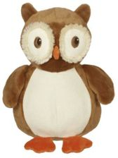 "EB Embroider Buddy - 16"" Okie Owl"