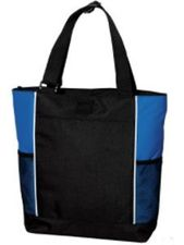 Improved Panel Tote - Royal