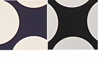 Clearance Priced - Jumbo Dot - QuickStitch Embroidery Paper