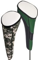 ***Clearance Priced*** Embroiderable Golf Head Cover - Premier Performance Magnet Covers