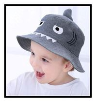 Shark Bucket Hats