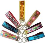 Webbing - Ribbon & Key Fob Supplies