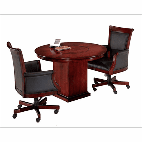 Dmi Office Furniture Del Mar 48 Round Conference Table 9 Png