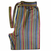 Grand Pasha - Men's Silk Pajama Pants