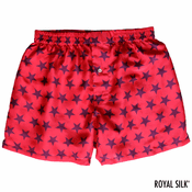 Red Star Boxers