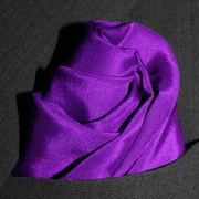 Royal Purple Crepe