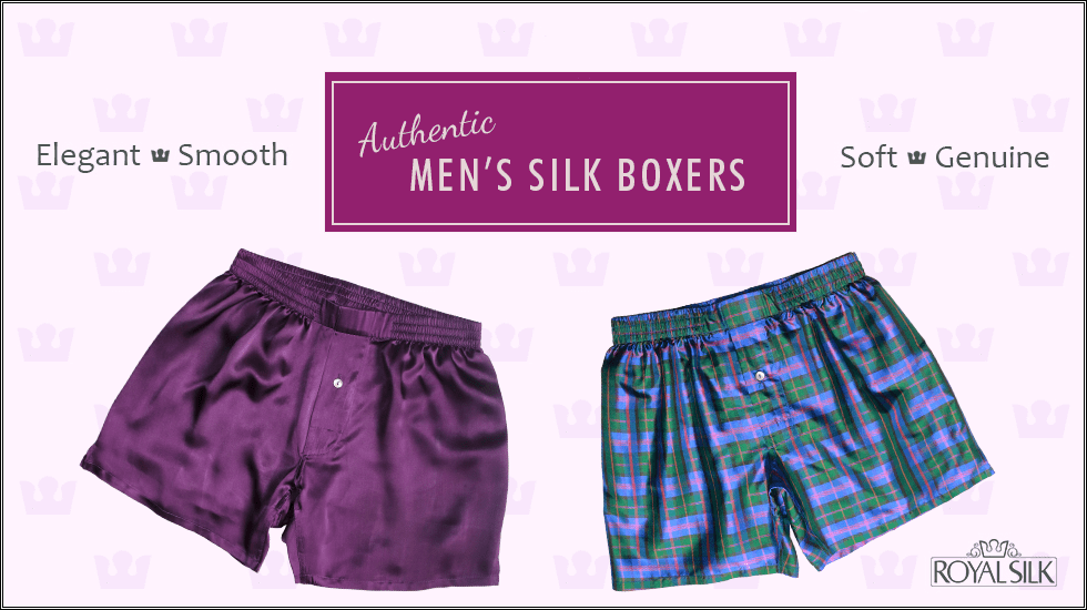 a34e6533b3fbb6 Royal Silk offers some of the best values on men s silk boxers that you ll  find anywhere on this planet. Our delightful silk boxers come in vibrant  colors ...