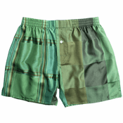 Silk Camouflage Boxers PP