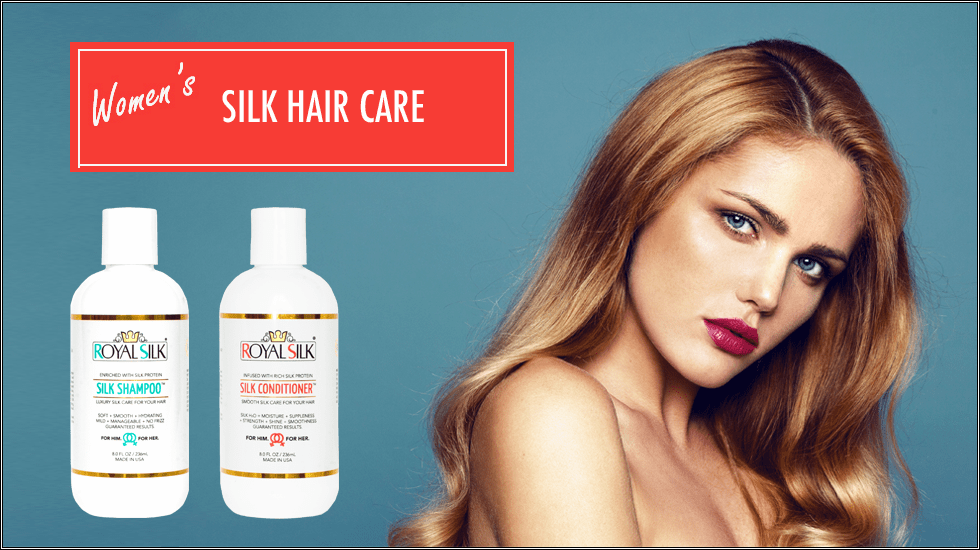 Silk Hair Care