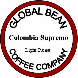 Colombian Supremo Light Cup 12-ct