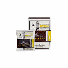 Harney Wrapped Sachet Chamomile 20ct