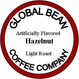 Hazelnut Flavored Cup 12-ct