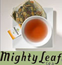 Mighty Leaf Decaf Earl Grey Foil Wrapped