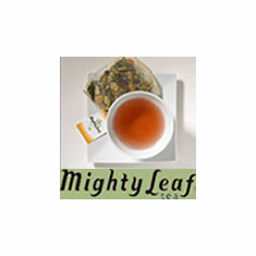 Mighty Leaf Ginger Twist  Foil Wrapped
