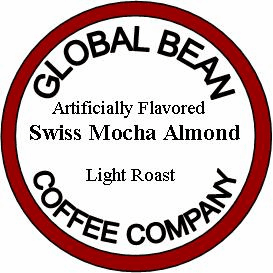 Swiss Mocha Almond Flavored Cup 12-ct