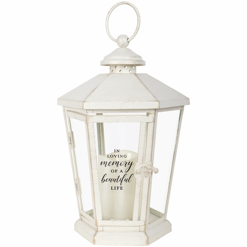 Memorial Lantern - Memory of a Beautiful Life