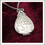 Memorial Locket - A Gift From Heaven