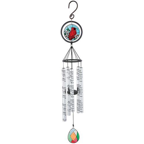 Memorial Wind Chime - Heaven in Home