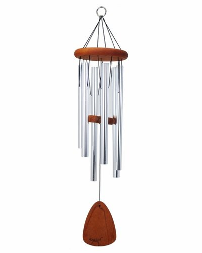 Personalized Memorial Wind Chimes - Music of Breezes