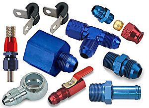 AN Hose and Fittings