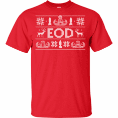 """EOD """"Ugly Sweater"""" Shirt"""