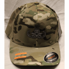 Multicam Flexfit Cap