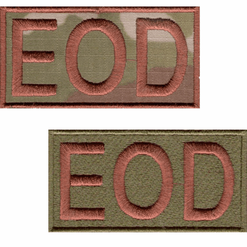 OCP EOD Patch