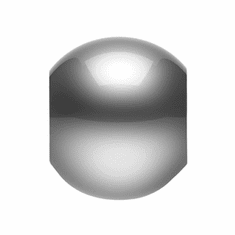 Silver Bead Spacer