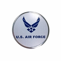 2 Inch Adhesive U.S. Air Force Emblem