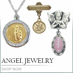 Angel Jewelry