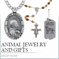 Animal Jewelry and Gifts