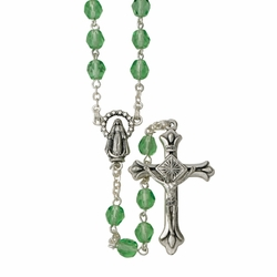 August Rosary