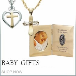 Baby Gifts and Jewelry
