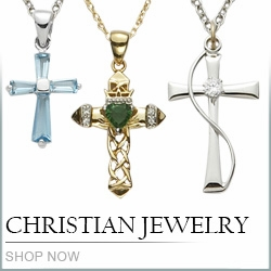 Christian Fashion Jewelry