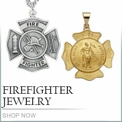 Firefighter Jewelry and Gifts