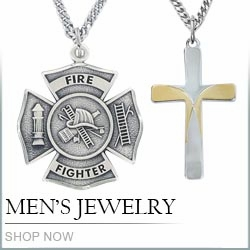 Men's Jewelry and Gifts