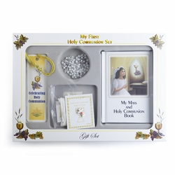 My First Holy Communion Girl's Set