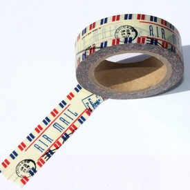 Air Mail Washi Tape