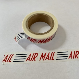 Airmail Washi Tape
