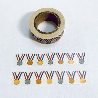 * Award Washi Tape