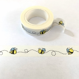 Bee Washi Tape - Out Of Stock
