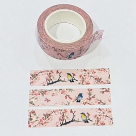 * Bird Washi Tape